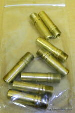 "DART SBC 11/32"" Bronze Exhaust Valve Guides, .500"" OD, 1.950"" Long, Set of 8"