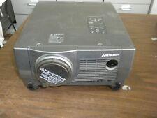 Mitsubishi LVP-X400U LCD Projector Works Great