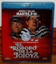 EL ROBOBO DE LA JOJOYA BLU-RAY NUEVO PRECINTADO CINE ESPAÑOL (SIN ABRIR) R2
