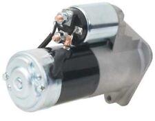 Starter Motor-New Starter WAI 17942N
