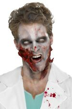 Halloween Zombie Clear Liquid Latex Special FX Make Up Fancy Dress Costume