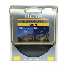 BN Hoya slim filter lens 40.5mm (DSLR/Mirrorless)