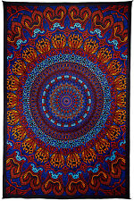 3D TAPESTRY-ORIGIN OF LIFE-COLORFUL-FREE 3D GLASSES-60X90
