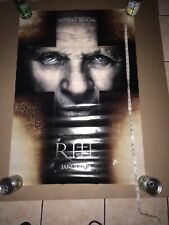 THE RITE MOVIE POSTER 2 Sided ORIGINAL 27x40 ANTHONY HOPKINS