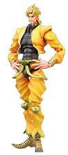 Super Action Statue Dio Brando Figure anime JOJO'S BIZARRE ADVENTURE