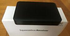 Squeezebox Receiver