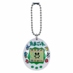 Original Tamagotchi Japanese Logo Virtual Pet