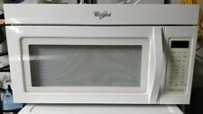 Whirlpool WMH31017AW 1.7 cu. ft. Over-the-Range Microwave 1,000 Watts in White