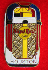 HOUSTON TEX ORIGINAL HRC ANTIQUE ROCK 'N ROLL JUKEBOX SERIES Hard Rock Cafe PIN