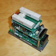 Yaskawa Motoman XRC2001 Robot Servopack Servo Drive Unit JUSP-WS10AA