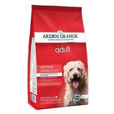 Arden Grange Adult Chicken & Rice Dog Food 12kg