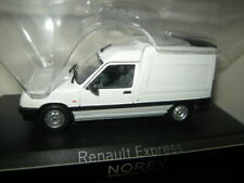 1:43 Norev Renault Express 1995 Ice White/Weiss Nr. 514001 in OVP