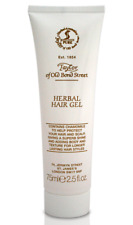 KRÄUTER-HAARGEL Herbal Hair Gel Tube 75ml - Taylor of Old Bond Street ENGLAND