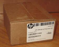 """HP 256gb 6Gb/s SATA 3 SSD 2.5"""" Hard Drive - Micron 1100 2.5 MTFDDAK256TBN - NEW"""