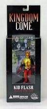 Kingdom Come Wave 2 Kid Flash DC Direct NIP 7 inch 2003 Alex Ross S193-3