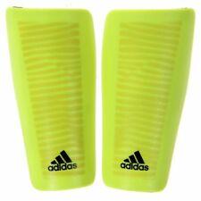 Adidas X Lesto Youth Shin Guards Neon Yellow Sizes S,M,L