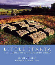 Little Sparta: The Garden of Ian Hamilton Finlay-ExLibrary