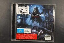 Avenged Sevenfold – Nightmare (C447)