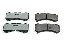 Disc Brake Pad Set-Z26 New Formulation Brake Pad Front Power Stop Z26-1405