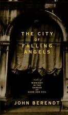 JOHN BERENDT THE CITY OF FALLING ANGELS HARD COVER PENGUIN FIRST PRINTING 2005
