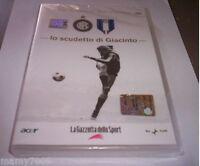 DVD=LO SCUDETTO DI GIACINTO=INTER CAMP.D'ITALIA 2006/07