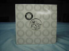 PUFF DADDY & THE FAMILY Hip Hop/ Rap Promo LP