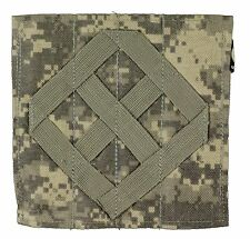New Bulle UCP ACU MOLLE Webbing 45 Degree Mount Panel