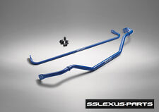 Lexus IS250 IS350 (2009-2013) (RWD) OEM Genuine F-SPORT SWAY BAR SET PTR02-53094