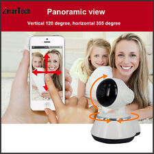 CCTV wireless WIFI Camera  720P PTZ IP Camera 20% off when you buy the 2nd one