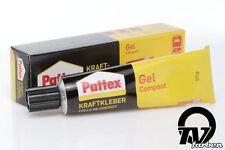 Pattex Kraftkleber Compact Gel 50g Klebstoff Kontaktkleber