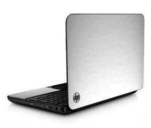 LidStyles Metallic Laptop Skin Protector Decal HP Pavilion G6
