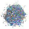 Silver Holographic Glitter For Halloween Nails,Tumblers, Crafts, Makeup & Resin