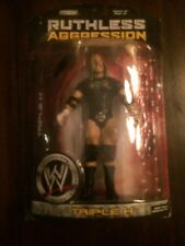 Ruthless Aggression Triple H, Best Of 2008 Figurines.