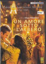 UN AMORE SOTTO L'ALBERO (2004) DVD - EX NOLEGGIO