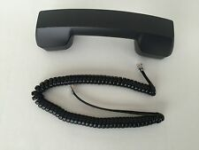 NEW Replacement Handset w/ 9 ft cord for Panasonic KX-T7000 Series Phone BLACK