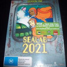 Spacelab 2001 (Australia Region 4) DVD - New