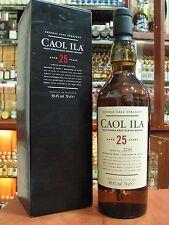 Caol Ila 21-30 Jahre Spirituose