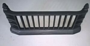 cast iron hook on fireplace front bars stock item
