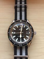 NEW WATCHCO Vintage Omega Seamaster 300 Ref 166.024 Cal 565  1972 Diving