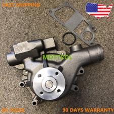 QSB3.3 B3.3 QSB4.5 WATER PUMP FOR CUMMINS  ENGINE C6204611601 4981207,3800883
