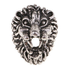 Ring Small Hand Shelf Silver Xl MagiDeal Lion Style Smoker Cigarette Holder