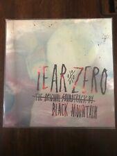 BLACK MOUNTAIN: YEAR ZERO, 2012 LP VINYL,  MINT (8)