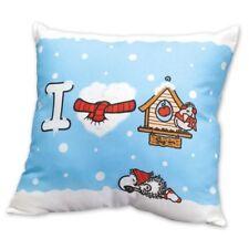 SHEEPWORLD Kissen Winterlove Kuschelkissen Weihnachten Winter Xmas Advent DEKO