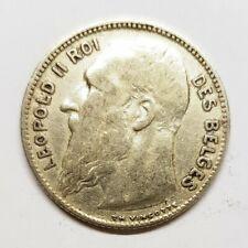 1 Frank 1909 argent