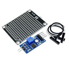 Humidity Detection Sensor Module Weather Snow Rain Raindrops Detect For Arduino