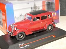 GAZ M1 1942 1/43 IST Models