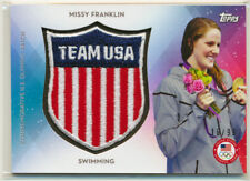 Sports Mem, Cards & Fan Shop Hall Of Fame Usa Olympic Cards Series 15 Trading Cards
