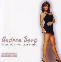 Andrea Berg Weil ich verliebt bin (1999) [CD]