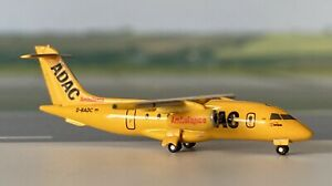 Dornier Do-328-300 JET ADAC 1:500 mit OVP Herpa NG Flugzeugmodell