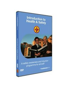 Health And Safety DVD - Introduction